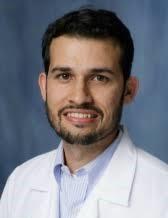 Osman Ahmad, MD